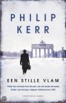 Een stille vlam - Philip Kerr, Herman van der Ploeg
