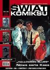 Świat Komiksu - 34 - (październik 2003) - Alan Moore, praca zbiorowa, Tobiasz Piątkowski, Jean David Morvan, Philippe Buchet, Robert Adler