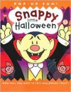 Snappy Little Halloween - Derek Matthews, Dugald A. Steer