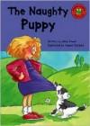 The Naughty Puppy - Jillian Powell