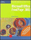 Microsoft FrontPage 2000-Illustrated Complete - Jessica Evans, Ann Barron, Chet Lyskawa