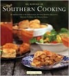 The Heritage of Southern Cooking: An Inspired Tour of Southern Cuisine Including Regional Specialties, Heirloom Favorites, and Original Dishes - Camille Glenn