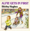 Alfie Gets in First - Ted Hughes