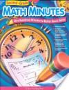2nd-Grade Math Minutes - Creative Teaching Press