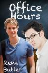 Office Hours - Rena Butler