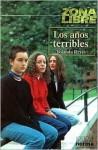 Los Años Terribles - Yolanda Reyes