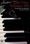 Great Piano Christmas Hits (Professional Touch) - Dan Coats, Carol Cuellar