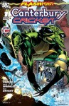 Flashpoint: The Canterbury Cricket #1 - Mike Carlin, Rags Morales
