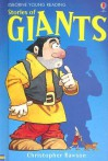 Stories of Giants - Christopher Rawson, Stephen Cartwright, Gill Harvey