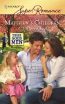 Matthew's Children - C.J. Carmichael
