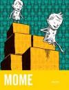 MOME Winter 2007 (Vol. 6) (v. 6) - Gary Groth, Eric Reynolds