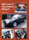 MGF and TF Restoration Manual - Roger Parker