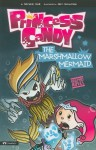 The Marshmallow Mermaid - Michael Dahl, Jeff Crowther