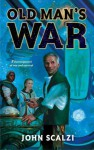 Old Man's War (Old Man's War #1) - John Scalzi, William Dufris