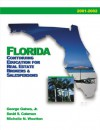 Florida Continuing Education For Real Estate Brokers And Salespersons, 2004 2005 Edition - Michelle N. Wootton, George Gaines Jr.