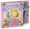 Day in The Life of a Princess Storybook Aqnd Dress Up Kit - Judy Katschke, Kristina Stephenson