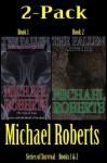 Fallen: Beginning and Awake (2-pack) - Michael Roberts