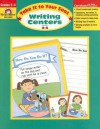 Writing Centers: Grades 2-3 - Jo Ellen Moore