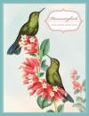 Hummingbirds Keepsake Box - American Museum of Natural History, John Gould