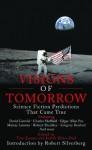 Visions Of Tomorrow - Tom Easton, Thomas A. Easton, Judith K. Dial