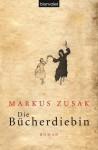 Die Bücherdiebin - Markus Zusak
