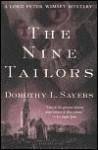 The Nine Tailors (Turtleback) - Dorothy L. Sayers