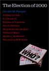 The Election of 2000: Reports and Interpretations - Gerald M. Pomper, Wilson Carey McWilliams, Marjorie Randon Hershey, William G. Mayer