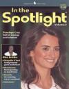 In the Spotlight, Volume 2: Levels F-H - Henry Billings, Melissa Billings, Staff of Jamestown Education