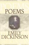 Emily Dickinson Poems - Emily Dickinson, Johanna Brownell