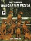 Complete Hungarian Vizsla - Ringpress Books