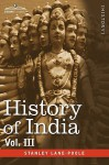 History of India, in Nine Volumes: Vol. III - Mediaeval India from the Mohammedan Conquest to the Reign of Akbar the Great - Stanley Lane-Poole, A.V. Williams Jackson