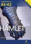York Notes AS/A2 Hamlet (York Notes Advanced) - Jeff Wood