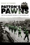 Patton's Pawns: The 94th US Infantry Division at the Siegfried Line - Tony Le Tissier