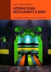 International Restaurants & Bars - Books Nippan, Shotenkenchiku-Sha