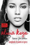 Tears for Water: Songbook of Poems and Lyrics - Alicia Keys