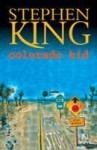 Colorado Kid - Gabriel Stoian, Stephen King