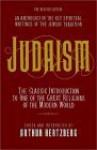 Judaism - Arthur Hertzberg