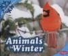 Animals in Winter - Martha E.H. Rustad