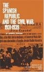 Spanish Republic & the Civil War - Gabriel Jackson