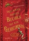 Der Name dieses Buches ist ein Geheimnis (German Edition) - Pseudonymous Bosch, Petra Koob-Pawis