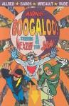 Madman Boogaloo! - Mike Allred, Mike Baron, Steve Rude