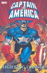 Captain America: Fighting Chance - Denial - Mark Gruenwald, Dave Hoover