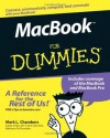MacBook For Dummies (For Dummies (Computers)) - Mark L. Chambers