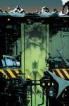 The Wake Part One - Scott Snyder, Sean Murphy