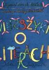 Wierszyki o literkach - Ryszard Marek Groński