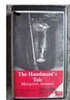 The Handmaid's Tale (Cassette) - Margaret Atwood