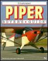 Illustrated Piper Buyer's Guide - Hans Halberstadt
