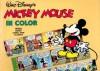 Walt Disney's Mickey Mouse in Color - Floyd Gottfredson, Geoffrey Blum, Thomas Andrae