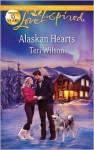Alaskan Hearts - Teri Wilson