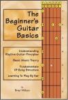 The Beginner's Guitar Basics - Brian Wilson